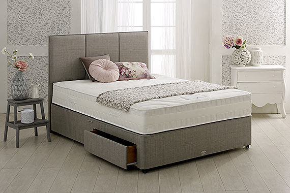 health beds cooltex