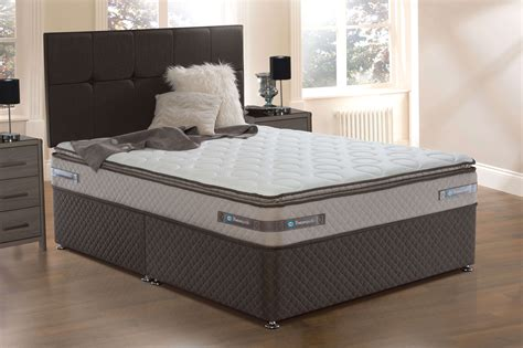 sealy bed